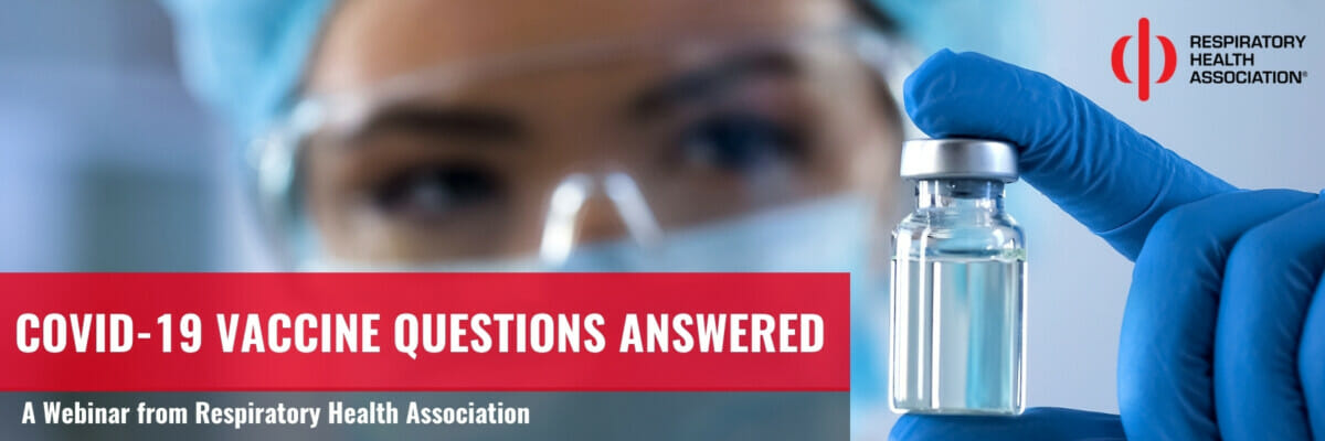 COVID-19 Vaccine Questions Answered
